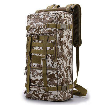 Wearable Tactical Outdoor Backpack voor heren