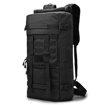 Wearable Tactical Outdoor Backpack for Men -  35.02 Free Shipping ... 991d6b5edbd90
