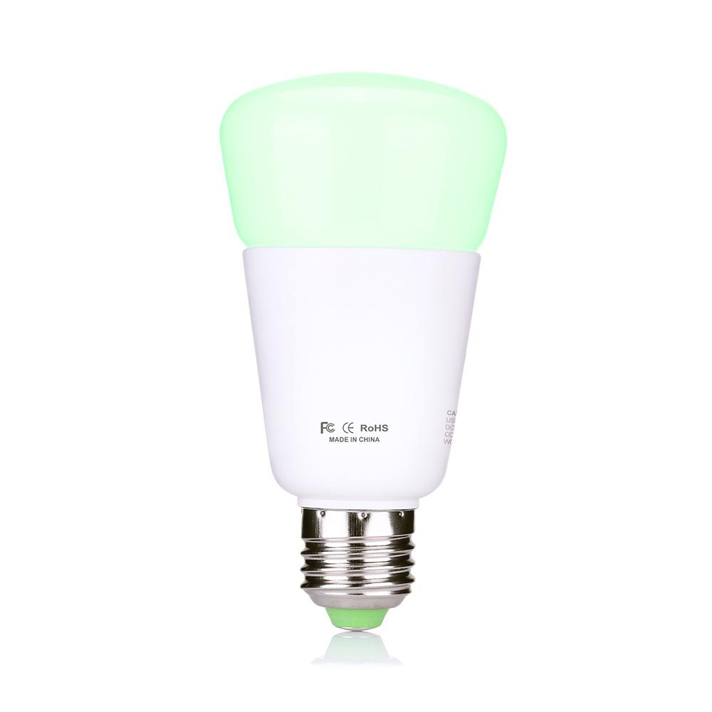 Bons Plans Gearbest Amazon - Dimmable Multicolor WiFi Smart Light Bulb