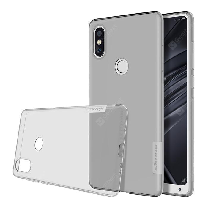 NILLKIN Transparent Phone Case for Xiaomi Mi Mix 2S