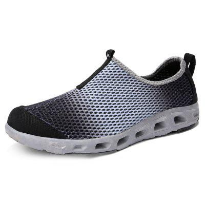 Men Trendy Breathable Quick-drying Anti-slip Water Shoes