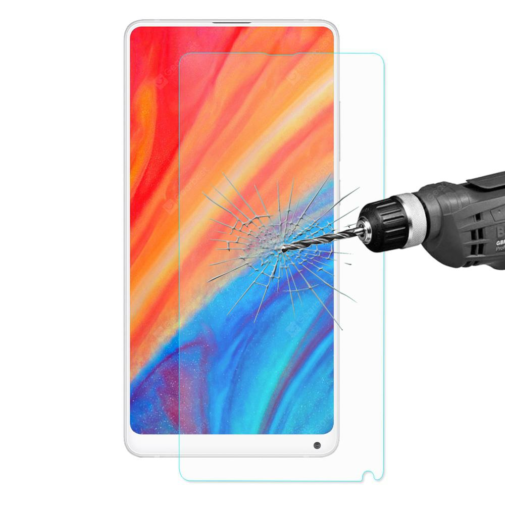 Hat - Prince Screen Protector Film for Xiaomi Mi Mix 2S