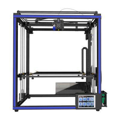 Tronxy X5SA High Accuracy Big Power DIY 3D Printer