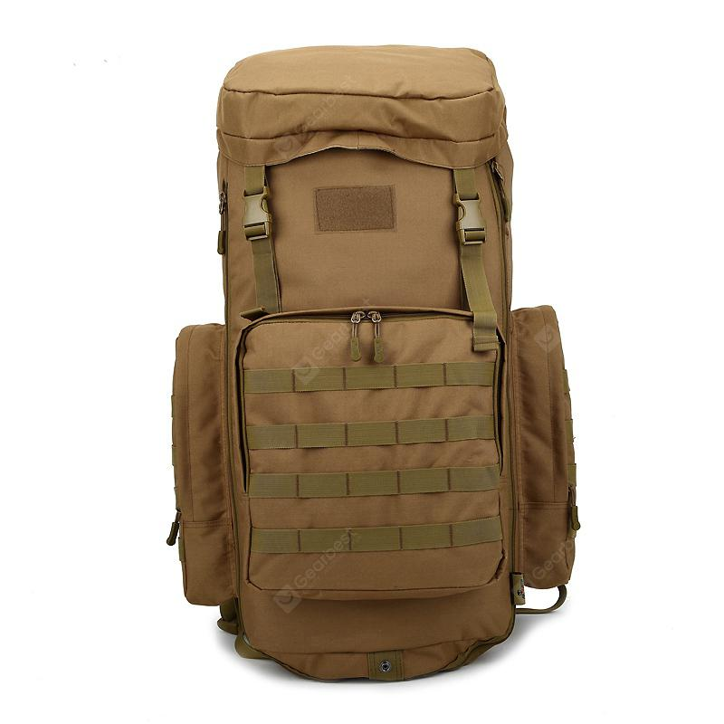 Casual Canvas Fashion Men Backpack