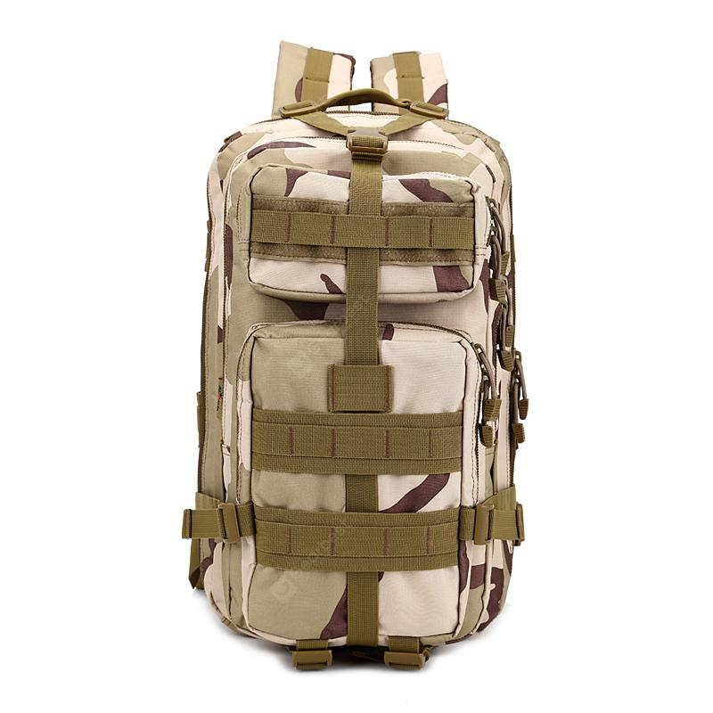 Outdoor Nylon Fashion Men Backpack