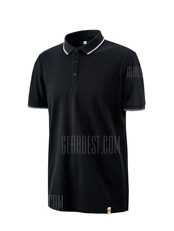 Xiaomi Breathable Short Sleeves T-shirt for Men