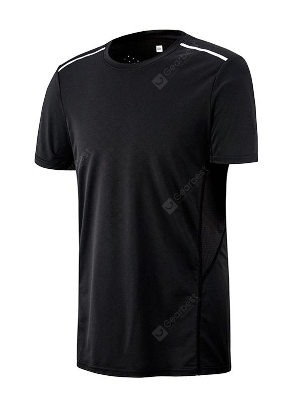 Xiaomi Youpin Breathable Quick-drying Reflective Sports T-shirt