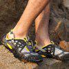 Couple Versatile Outdoor Amphibious Quick Drying Hiking Sandals - DAFFODIL YELLOW