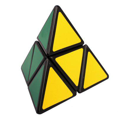 QiYi Pyraminx Speed Triangle Magic Cube