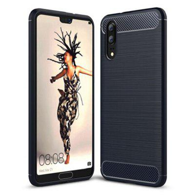 Naxtop Scratch-resistant Phone Case for HUAWEI P20