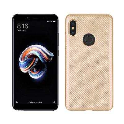 Luanke Dirt-proof Phone Back Case for Xiaomi Mi 6X