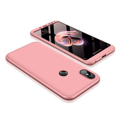 Luanke Phone Full Case voor Xiaomi Redmi Note 5