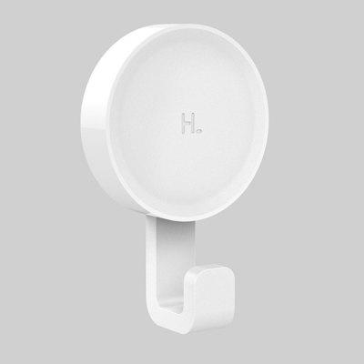 Xiaomi Happy Life Hook 6pcs for Better Arrangement of Household Items & a Neat Look of Sweet Home!