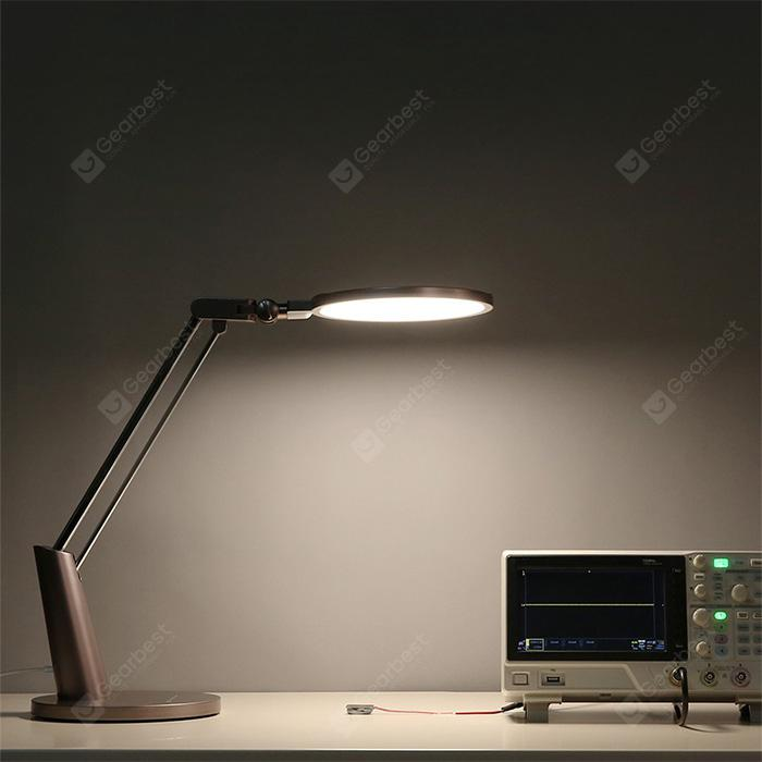 Xiaomi Yeelight YLTD04YL Pro Smart LED Eye-care Desk Lamp - ORANGE GOLD