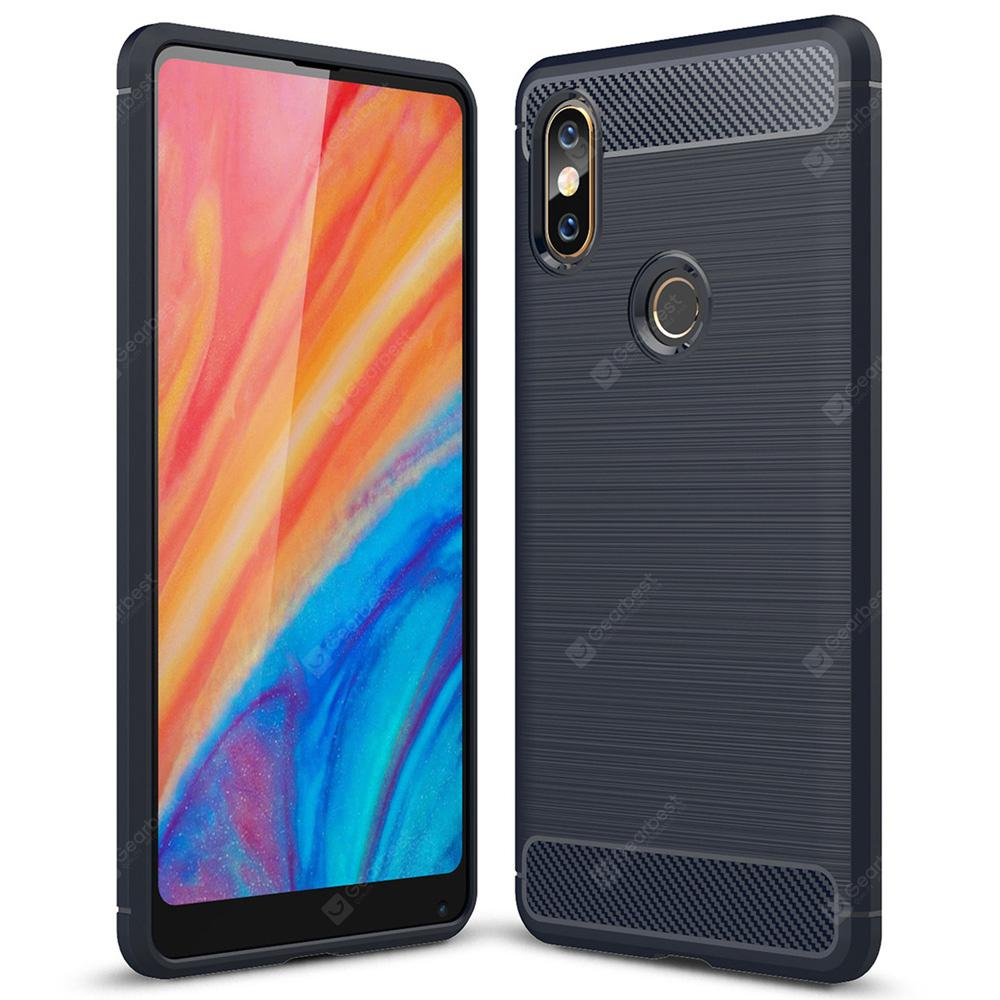 ASLING Durable Soft Protective Cover for Xiaomi Mi Mix 2S