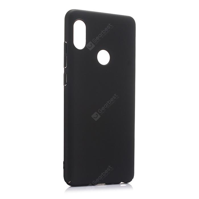 Luanke Dirt-proof Phone Cover for Xiaomi Redmi Note 5