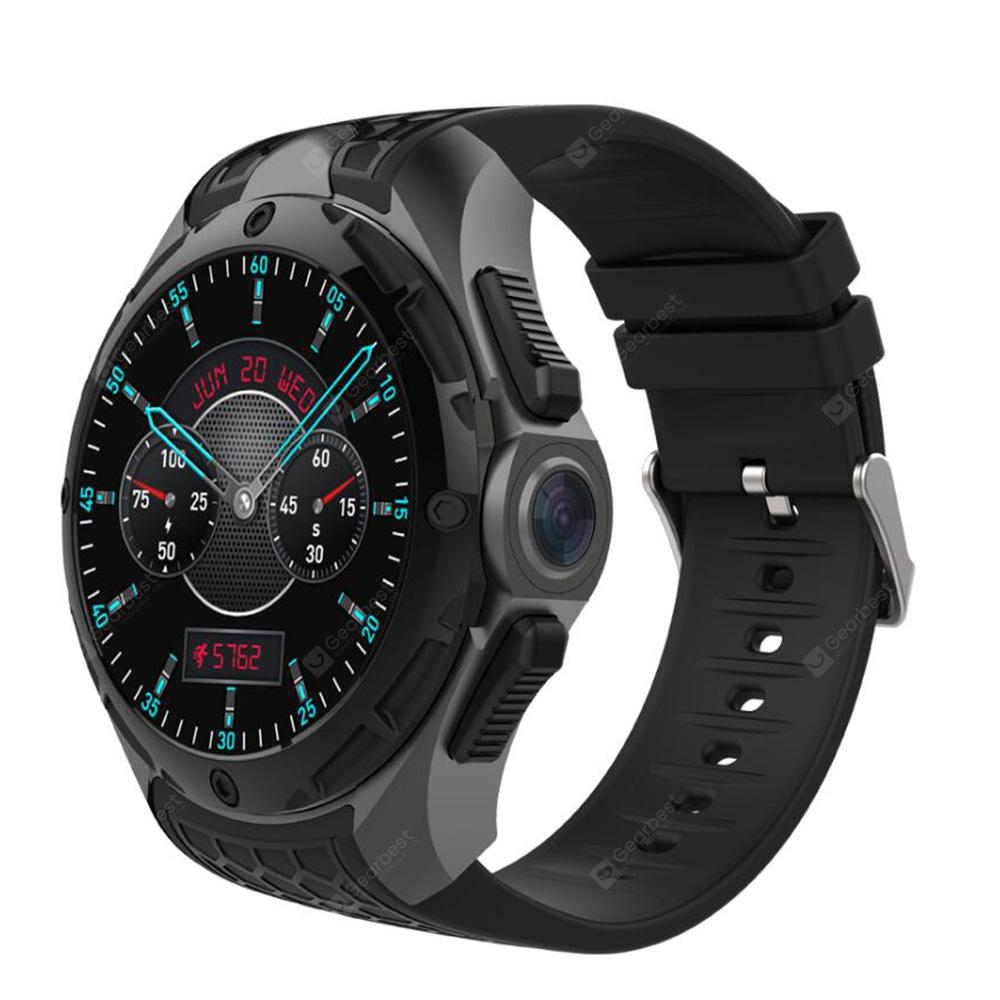 AllCall W2 3G Smartwatch Cellulare