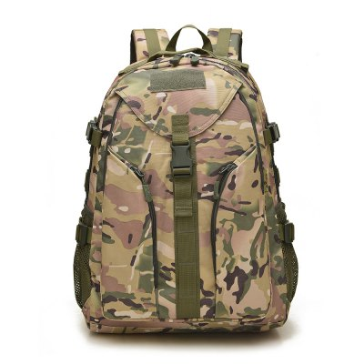 Fashion Water Proof Canvas Backpack