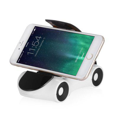 Creative Sports Car Dashboard Mount Holder for Cell Phones