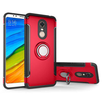 Luanke Shatter-resistant Phone Case for Xiaomi Redmi 5 Plus luanke tpu soft phone case for xiaomi redmi 4 high version