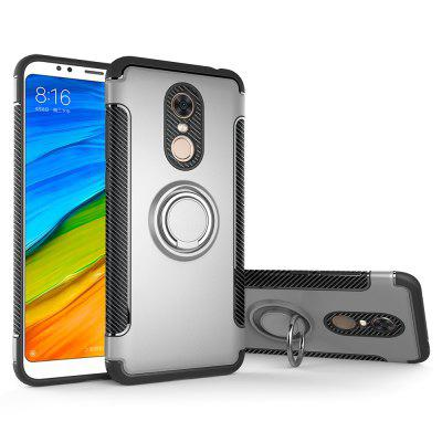 Luanke Shatter-resistant Phone Case for Xiaomi Redmi 5 Plus