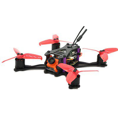 SKYSTARS X120 BOLT Micro Brushless FPV RC Drone - Night BNF ( with Frsky Receiver )