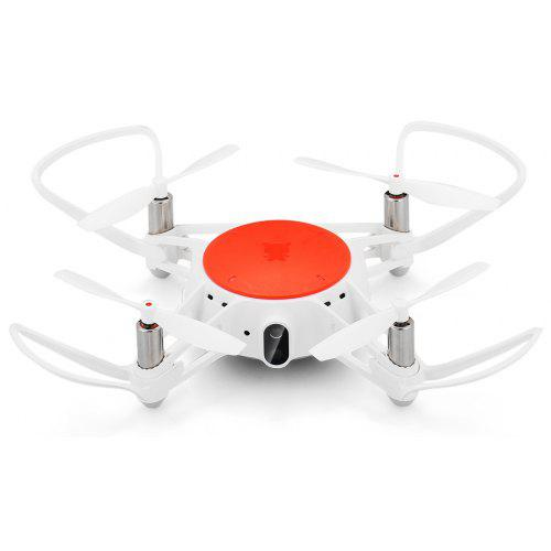 Xiaomi MITU WiFi FPV 720P HD Camera Mini RC Drone Bind and Fly WHITE