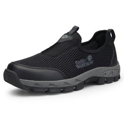 Caddy Wolfclaw 912 Male Anti-slip Mesh Casual Shoes