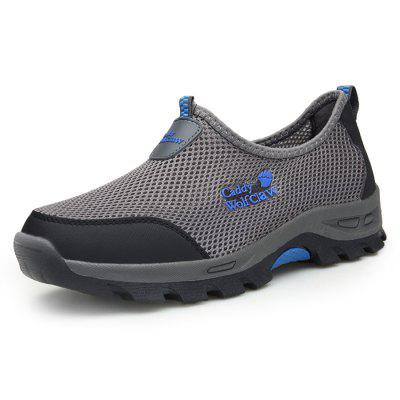 Caddy Wolfclaw 905 Male Breathable Mesh Casual Shoes