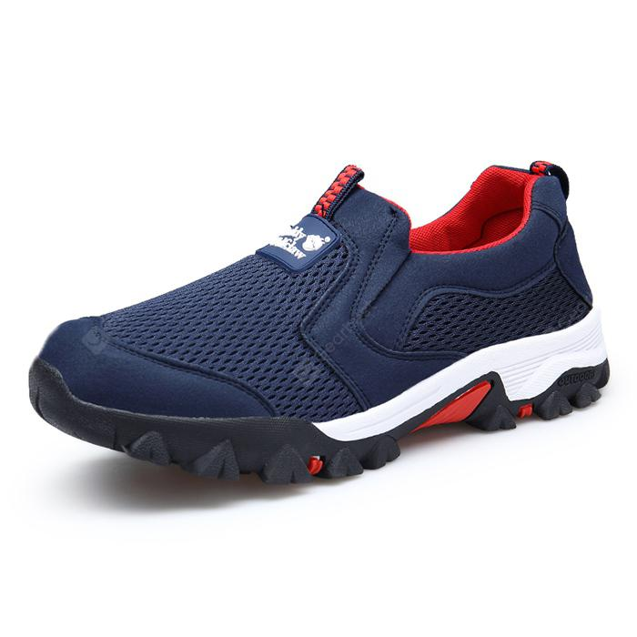 Caddy Wolfclaw Outdoor Breathable Slip-on Casual Sneakers