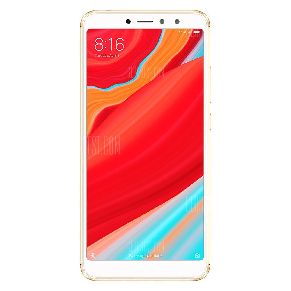 Xiaomi Redmi S2 4G Phablet Global Version - GOLD  4+64Go