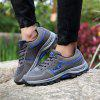 Caddy Wolfclaw Outdoor Breathable Hiking Athletic Shoes - GRAY