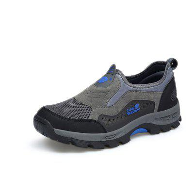 Caddy Wolfclaw Hommes Sneakers respirants anti-dérapant