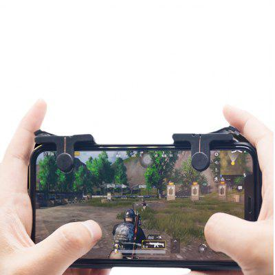 Pair of Mobile Game Controller Cell Phone Game Controller