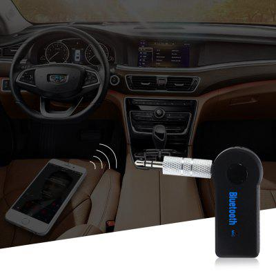 TS - BT35A08 Car Audio Bluetooth Receiver with Mic awei a860bl sport bluetooth earphones with mic gold