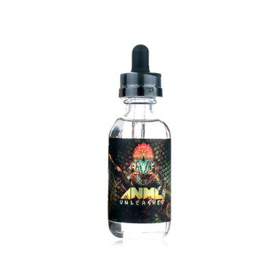 ANML UNLEASHED Reaver E-juice