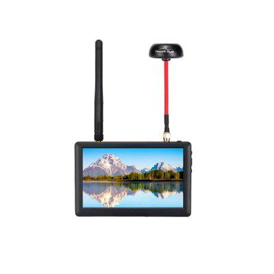 Hawkeye Little Pilot 3 All-in-one 5 inch 5.8G FPV Monitor