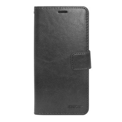 ENKAY Card Slot Phone Full Case for HUAWEI P20