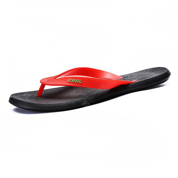 Stylish Summer Anti-slip Flip-flops Slippers