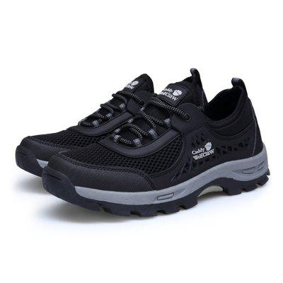 6e6dc1d2e73bf Breathable Casual Hiking Athletic Shoes Wolfclaw Caddy 5qxCw7HE ...