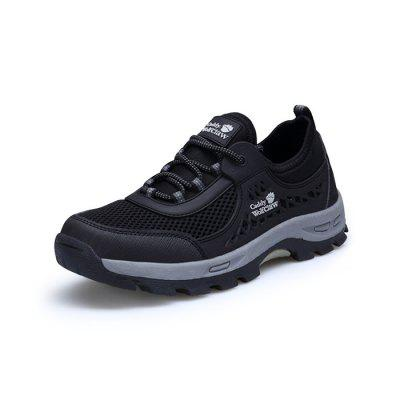 Caddy Wolfclaw Breathable Casual Hiking Athletic Shoes