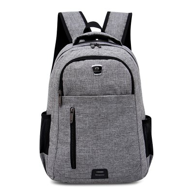 Durable Large Capacity Backpack for Men