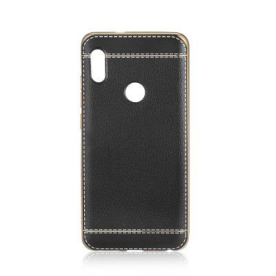 Luanke Skid-proof Phone Cover for Xiaomi Redmi Note 5