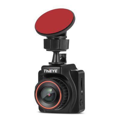ThiEYE Safeel One Dash Camera 1296P Car DVR Image