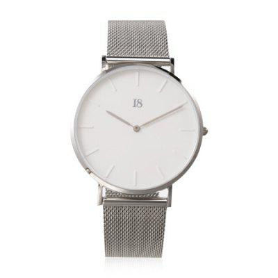 Xiaomi Youpin Minimalism Ultra thin Water resistant Quartz Watch
