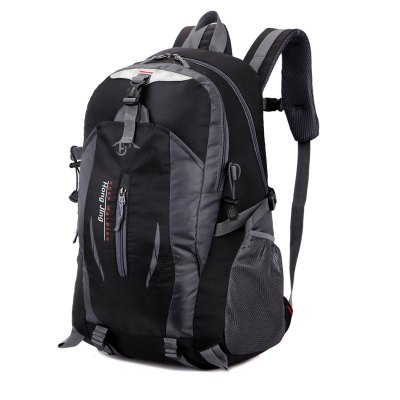 Outdoor Leisure Men Backpack