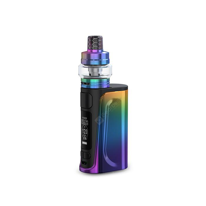 Joyetech eVic Primo Fit 80W with Exceed Air Plus TC Kit