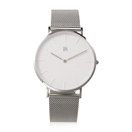 Xiaomi Youpin Minimalism Ultra thin Water resistant Quartz Watch MULTI B