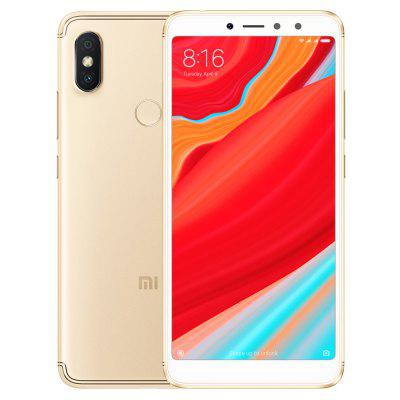 Xiaomi Redmi S2 5.99 inch 4G Phablet Global Version kid s box level 2 pupil s book