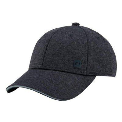 Xiaomi Youpin Trendy Solid Color Reflective Baseball Cap